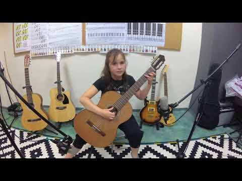 Blues Tatiana Stachak Nauka Gry Na Gitarze Warszawa
