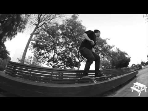OLD GANGSTERS | PICNIC SKATESHOP