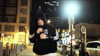 "Vinnie Paz ""Cheesesteaks"" - Official Video"