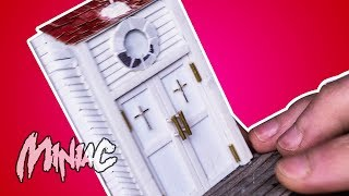 Building a Tiny Church! - Homecoming Part 3!