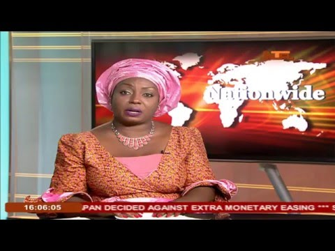 Nationwide News at 4pm   28-04-2016