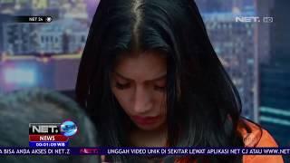 Selebgram Transgender Reva Alexa Terjerat Narkoba NET24