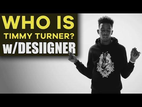 download lagu Who Is Timmy Turner? Desiigner Explains gratis