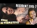 EL GRAN FINAL ALTERNATIVO DE RESIDENT EVIL 7
