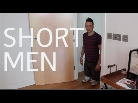 EMILY HARTRIDGE: 10 REASONS WHY…I LOVE SHORT MEN