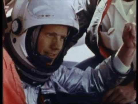 Neil Armstrong: The Flight Research Center Years