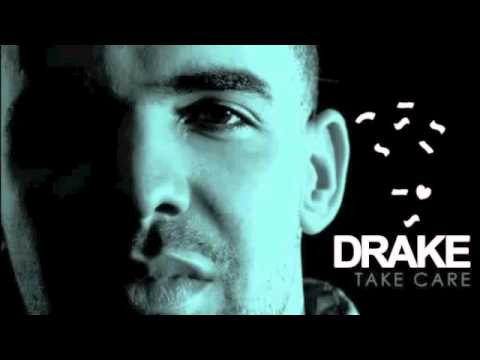 Drake - Over My Dead Body ( Take Care ) ( Lyrics ) video
