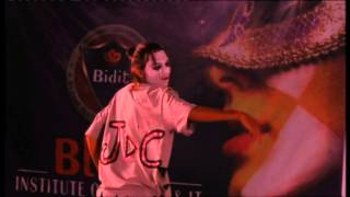 ABCD2 Best Movie Songs Chunar Dance Style Contemporary Choreography By James Sir