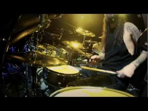 Mike Portnoy -- Guitar Center Drum Off 2011 (Part I)
