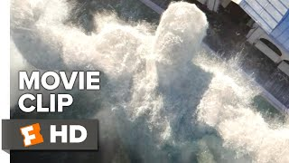Spider-Man: Far From Home Movie Clip - The Water Rises (2019)   Movieclips Coming Soon