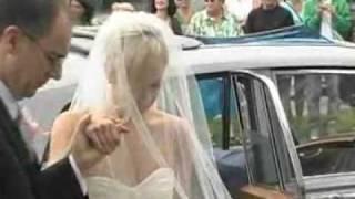 Jason Spezza gets married