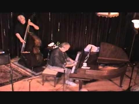 John Bercaw Jazz Piano -
