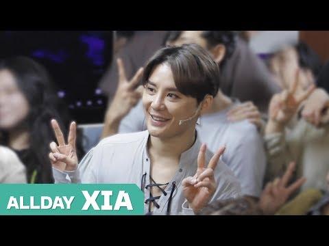 Download 김준수 XIAㅣ뮤지컬 엑스칼리버 마지막 공연 올리던 날 👍🏻 Mp4 baru