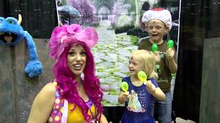 Ignite Your Light Kidz-Video 6, Kids and Family Expo