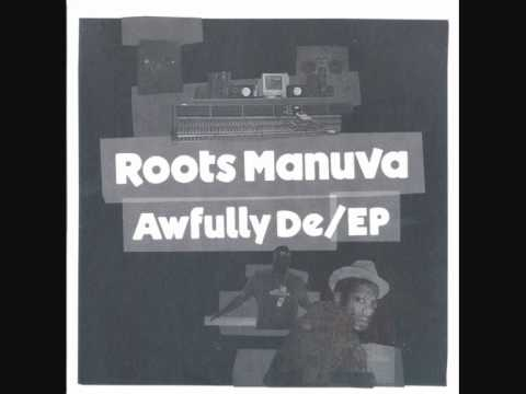 Roots Manuva - Awfully Deep (Lambeth Blues)