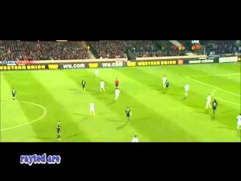 Maxime Gonalons vs Tottenham