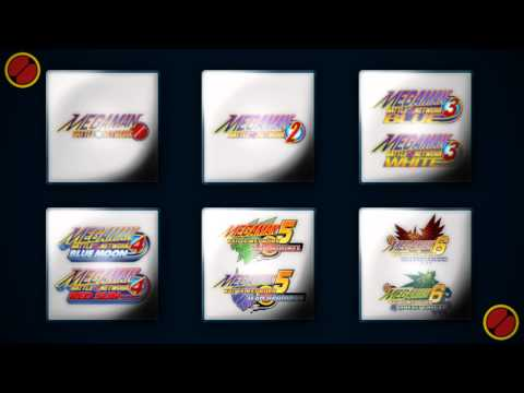 [100 Sub Special] Megaman Battle Network Series - Virus Busting Themes (Remixed by WTFHAX!)