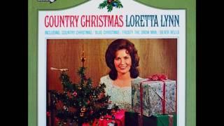 Watch Loretta Lynn Frosty The Snowman video