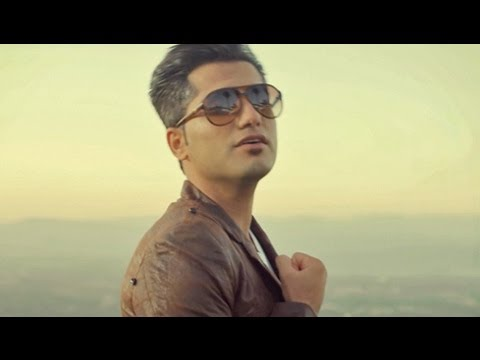 Ahmad Saeedi - nazanin Official Video video