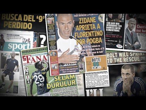 Lacazette dans le viseur du Barça, Eddie Howe pour remplacer Arsène Wenger