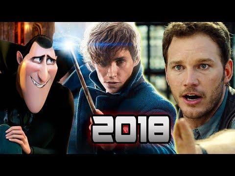 Top 6 Film-Fortsetzungen die du 2018 sehen solltest! thumbnail