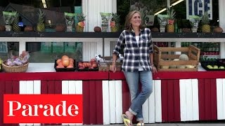Taking A Tour of Cape Cod With Meredith Vieira