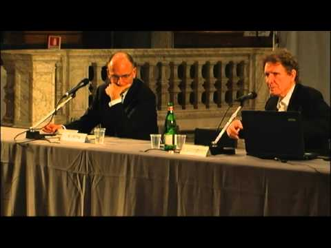 Europa 1914-2014, conversazione tra Enrico Letta e Lucio Caracciolo al #LimesFestival