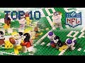 NFL Top 10 Plays September 2017 | Lego Game Highlights.mp3