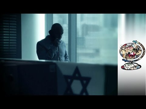 The Film that Helped Uncover the Identity of Israel's Prisoner X