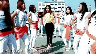 Teirage Ngashidi - Official Yaoshang Music Video Release