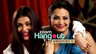 Hangout With Aishwarya Rai Bachchan   Jazbaa   Full Episode - EXCLUSIVE