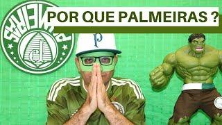 Palmeiras fora da Copa do Brasil - Por que Palmeirense? - Fala ai torcedor!