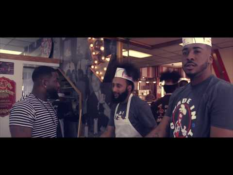 Polo Frost X Rocky5 - Drip [Michigan Unsigned Artist]