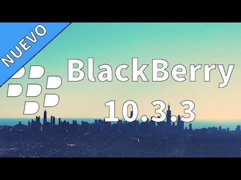 Como Actualizar BlackBerry 10 | Actualizar BlackBerry Z3,Z10,Z30,Q5,Q10,LEAP,PASSPORT