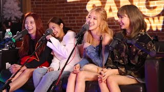 BLACKPINK English Interview with Zach Sang Show | Deep Interview You Must Watch