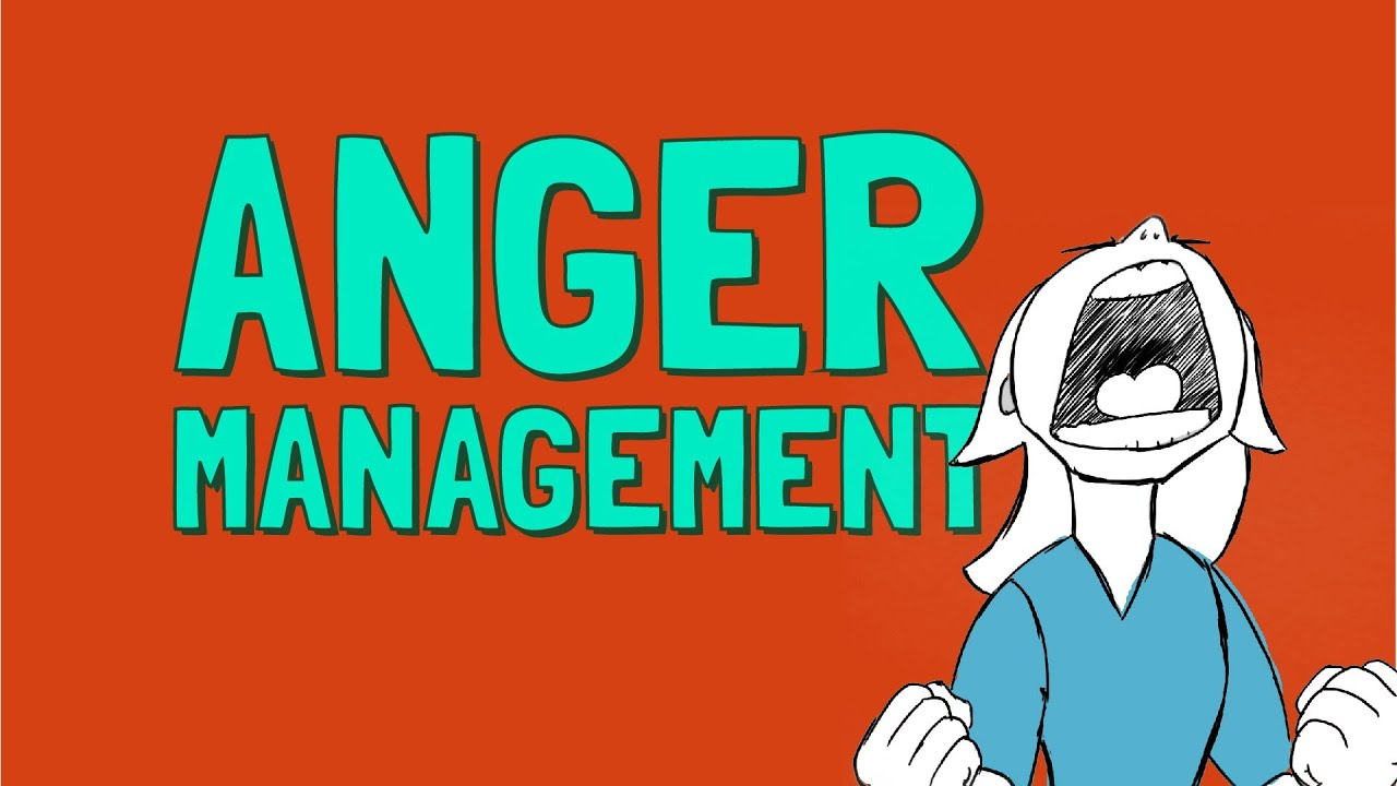 How to Control Your Temper