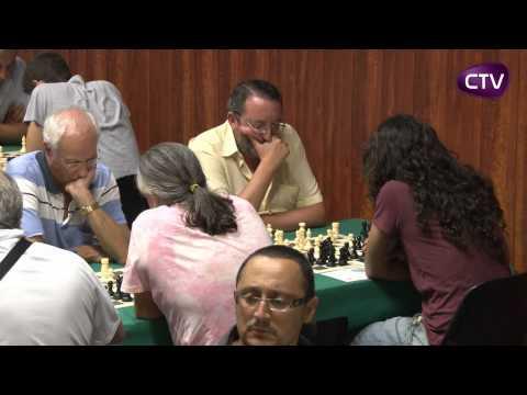 El XXIX Torneig d'Escacs Ciutat de Cullera és un èxit de participació