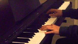 BABYMETAL - 紅月 Akatsuki (Piano Cover)