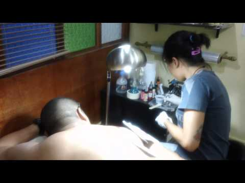 Tattoo Manila Best Ink by Frances Arbie female tattoo artist) (44)