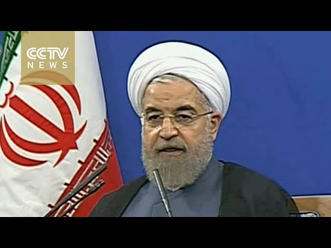 Rouhani: Iran's national secrets will not be revealed