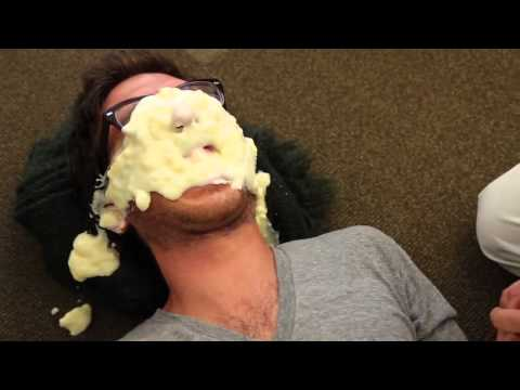 Jake and Amir Outtakes - Milk Man