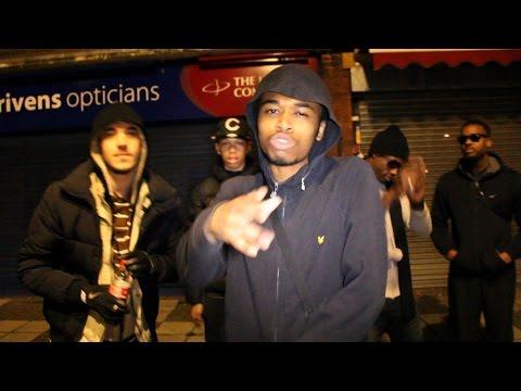 Grimey, Cadell & Izzie Gibbs – Fire In The Streets   Hip-hop, Uk Hip-hop, Rap