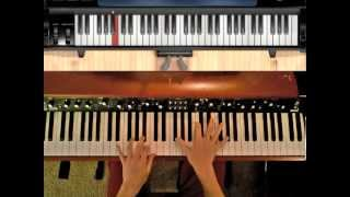 """Dr. John 