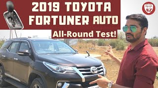 New Toyota Fortuner 2019 | 2.8L 4x2 Automatic | Nick Zeek