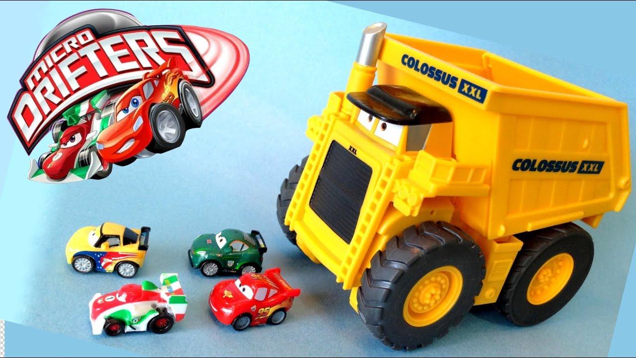Drifters Cars