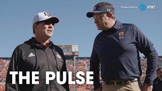 "The Pulse: Texas A&M Football | ""Out of Gas"" | Season V Episode 10"