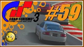 Let's Play Gran Turismo 3: Aspec Part 59: Professional Race Of Turbo Sports (Toyota Celica GT Four)