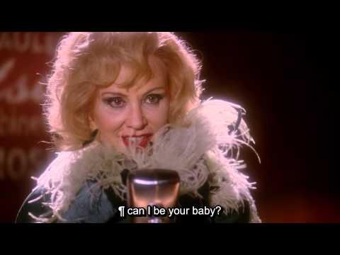 Jessica Lange - Gods and Monsters + Lyrics ( American Horror Story Season 4 )
