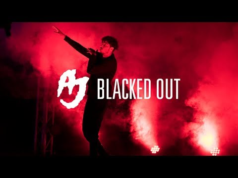 Download Lagu AJ Tracey - Blacked Out MP3 Free