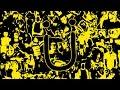 Ragga Twins - Bad Man/Skrillex & Diplo - Holla Out(Mashup-DJWilyam) Bass Boosted